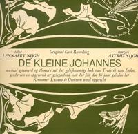 Cover van De Kleine Johannes